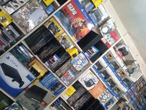 Ps2/Ps3/Ps4 Games | Video Game Consoles for sale in Oyo State, Ibadan