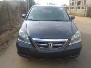Honda Odyssey 2006 EX Gray | Cars for sale in Abuja (FCT) State, Gwarinpa