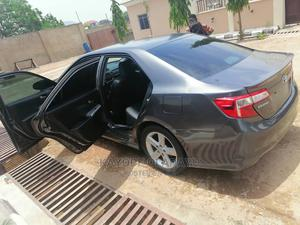 Toyota Camry 2013 Gray   Cars for sale in Abuja (FCT) State, Central Business Dis