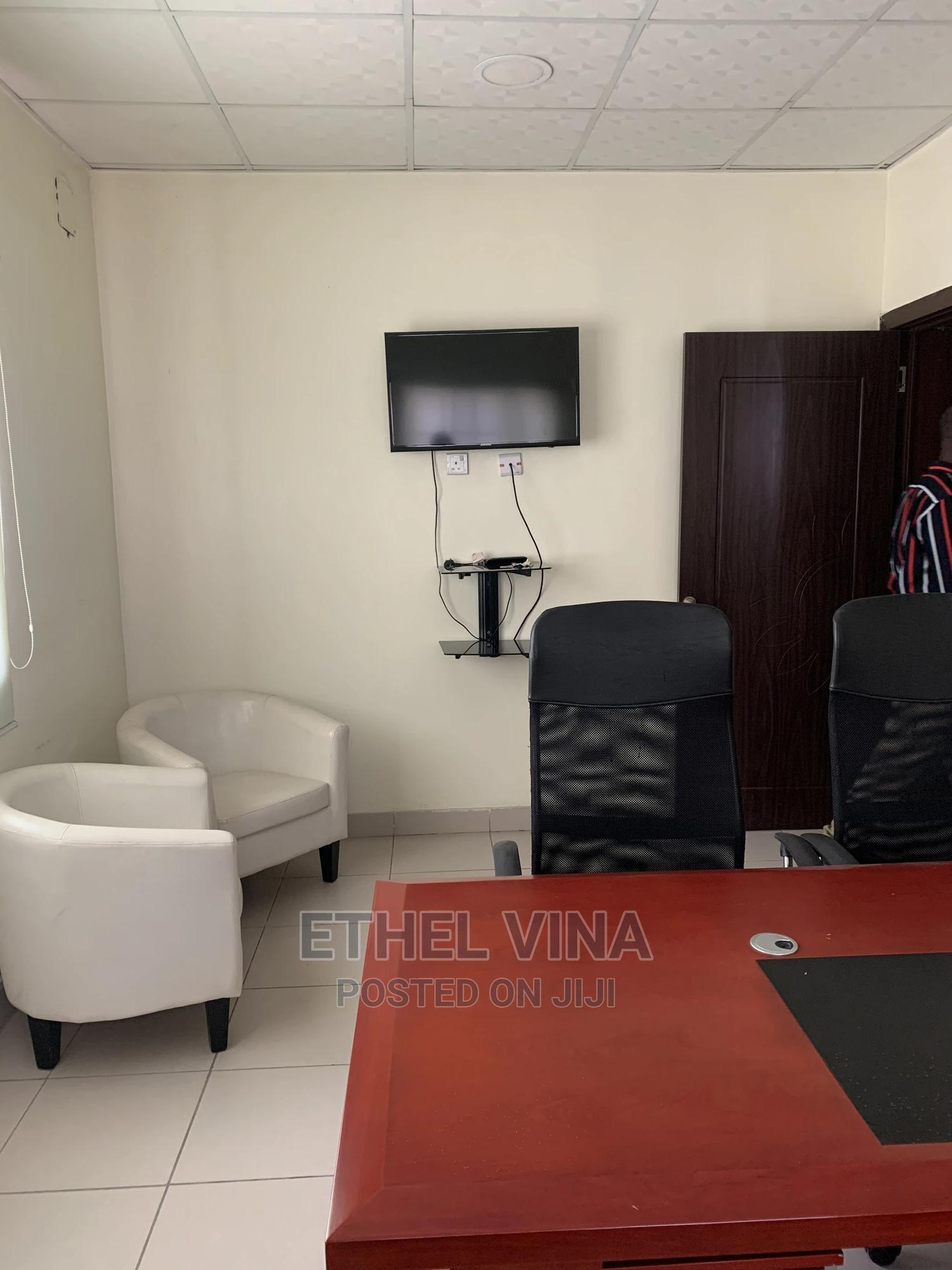 Office Space for Rent at Lekki Phase 1