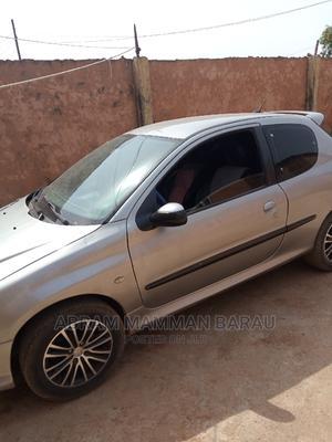 Peugeot 206 2004 SW Silver | Cars for sale in Kaduna State, Igabi