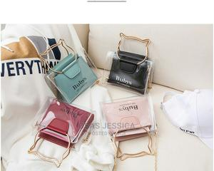 Bubys Fashion Mini Bag for Ladies- Black, Red Wine, Pink | Bags for sale in Lagos State, Ikorodu