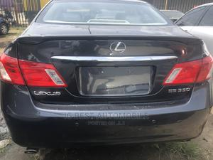Lexus ES 2008 350 Gray | Cars for sale in Lagos State, Isolo