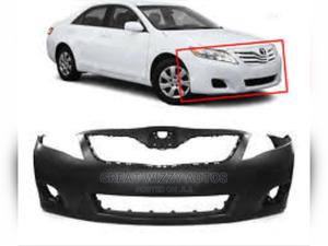 Toyota Front Bumper Camry 2010   Vehicle Parts & Accessories for sale in Lagos State, Mushin