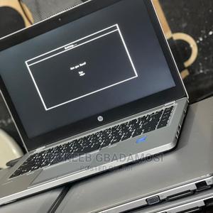 Laptop HP EliteBook Folio 9470M 4GB Intel Core I5 HDD 500GB | Laptops & Computers for sale in Osun State, Osogbo