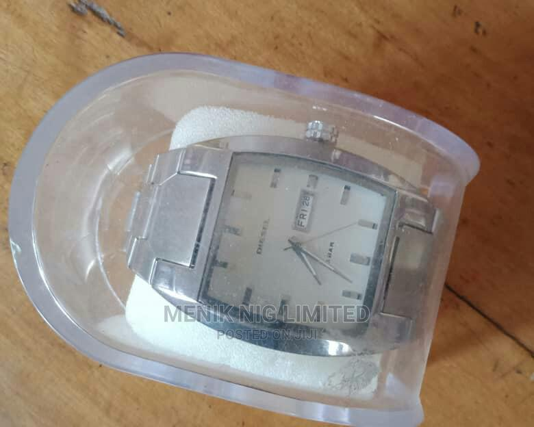 Archive: High Quality Wrist Watch