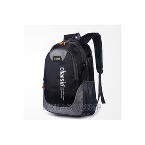 Sport Bag Backpack-Black   Bags for sale in Imo State, Owerri