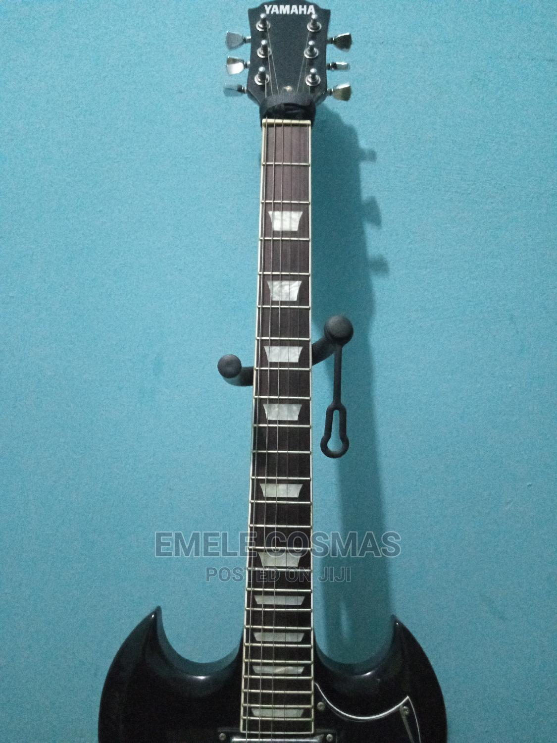 Distortion Guitar. | Musical Instruments & Gear for sale in Osogbo, Osun State, Nigeria
