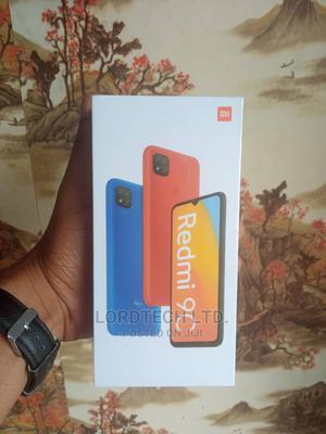 New Xiaomi Redmi 9C 64 GB Gray | Mobile Phones for sale in Lagos State, Ikeja