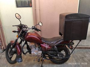 New Sonlink SL200-8A 2020   Motorcycles & Scooters for sale in Lagos State, Alimosho