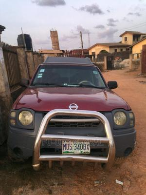 Nissan Xterra 2004 Automatic Red   Cars for sale in Lagos State, Alimosho
