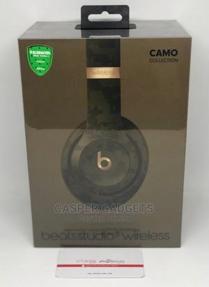 Beats Studio3 | Headphones for sale in Lagos State, Ikeja