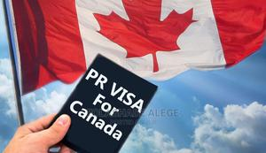 Canada Permanent Residence   Travel Agents & Tours for sale in Lagos State, Ikeja