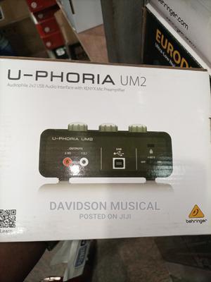 U-Phoria Um2   Audio & Music Equipment for sale in Lagos State, Ojo