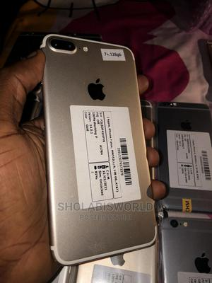 Apple iPhone 7 Plus 128 GB Gold | Mobile Phones for sale in Oyo State, Oluyole