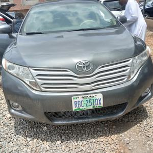 Toyota Venza 2011 AWD Gray | Cars for sale in Abuja (FCT) State, Gwarinpa