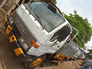 Toyota Dyna 200 White | Trucks & Trailers for sale in Lagos State, Ifako-Ijaiye