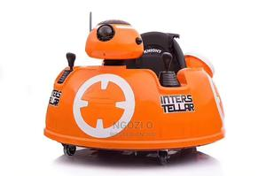 Rechargable Car for Kids Ride on Bumper Car Vehicle Toy | Toys for sale in Lagos State, Surulere