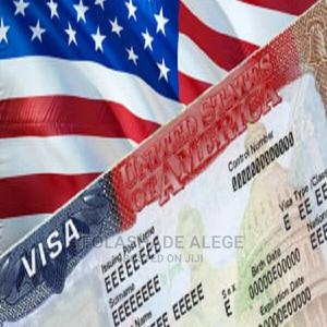 US Tourist Visa Fast Easy   Travel Agents & Tours for sale in Lagos State, Ikeja