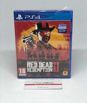Red Dead Redemption 2 | Video Games for sale in Lagos State, Ikeja