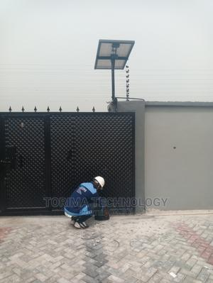 Automated Gates | Building & Trades Services for sale in Abia State, Aba North