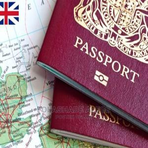 UK Tourist Visa Fast Reliable   Travel Agents & Tours for sale in Lagos State, Ikeja