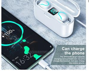 Bluetooth Earbuds (Wireless SI TWS? | Accessories for Mobile Phones & Tablets for sale in Rivers State, Port-Harcourt