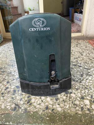 Centurion D10 Automatic Gate Opener (Fairly Used) | Safetywear & Equipment for sale in Lagos State, Amuwo-Odofin