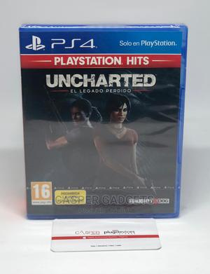 Uncharted: The Lost Legacy | Video Games for sale in Lagos State, Ikeja