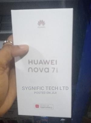 New Huawei Nova 7i 128 GB Other | Mobile Phones for sale in Lagos State, Ikeja