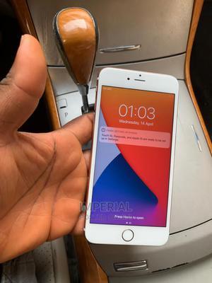Apple iPhone 6s Plus 16 GB | Mobile Phones for sale in Lagos State, Ikorodu