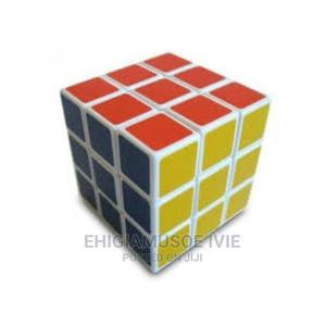 Creative Shaped Cube Children Puzzle Fun Toy   Toys for sale in Lagos State, Ajah