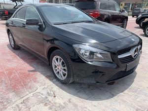 New Mercedes-Benz CLA-Class 2015 Black | Cars for sale in Lagos State, Ikeja