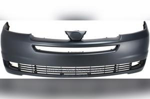 Toyota Front Bumper Sienna 2004   Vehicle Parts & Accessories for sale in Lagos State, Mushin