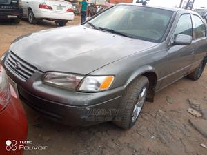 Toyota Camry 1999 Automatic Gray | Cars for sale in Lagos State, Ikeja