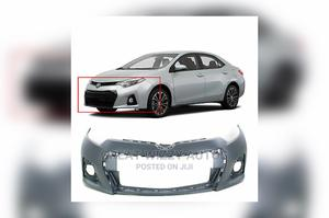 Toyota Front Bumper Corolla 2014 Sport   Vehicle Parts & Accessories for sale in Lagos State, Mushin