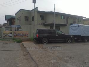 Block of 4 Flats of 3bedrooms at Ajao Rd | Houses & Apartments For Sale for sale in Surulere, Ogunlana
