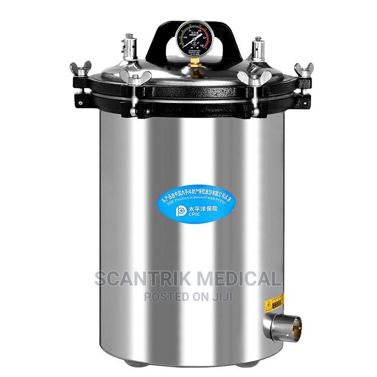 Medical Sterilizer Autoclave