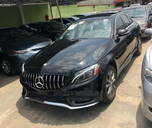 Mercedes-Benz C300 2015 Black | Cars for sale in Lagos State, Agege