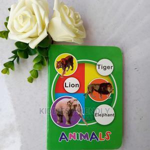 Animals Mini Book | Books & Games for sale in Lagos State, Surulere