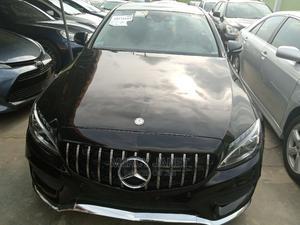 Mercedes-Benz C300 2015 Black | Cars for sale in Lagos State, Ifako-Ijaiye