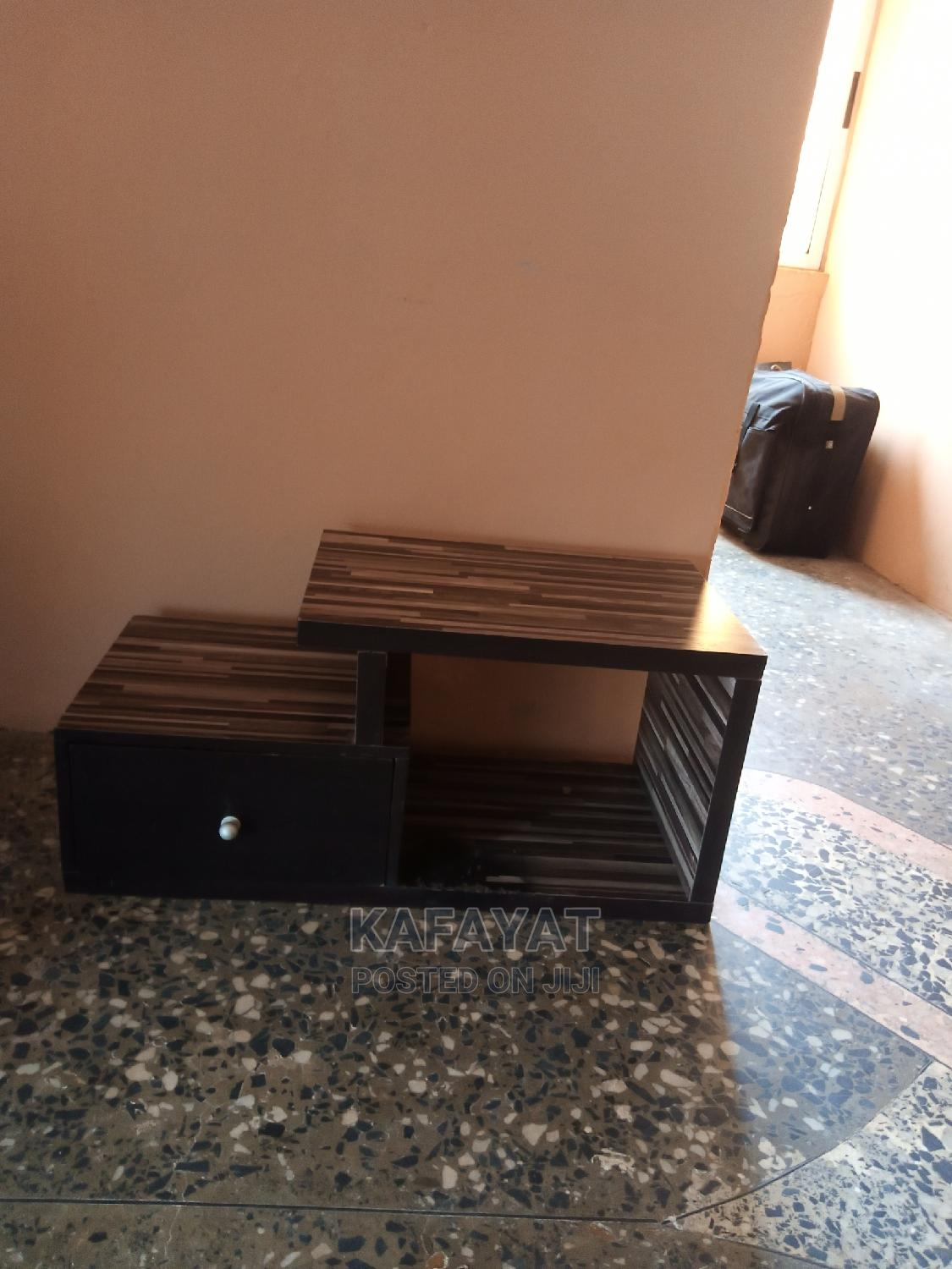 Archive: TV Stand Portable TV Stand (Used)