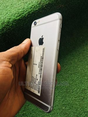 Apple iPhone 6 64 GB Silver | Mobile Phones for sale in Rivers State, Port-Harcourt