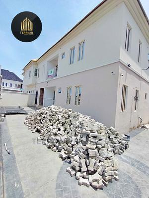 Newly Built 3 Bedroom Flat for Sale   Houses & Apartments For Sale for sale in Lekki, Ologolo