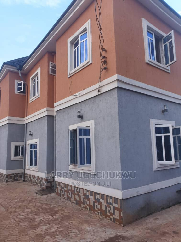 Archive: 4 Flats of 3 Bedroom