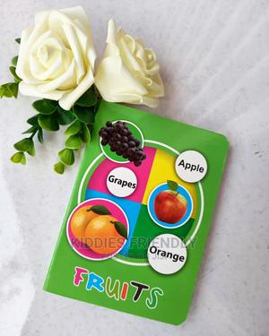 Fruits Mini Book | Toys for sale in Lagos State, Surulere