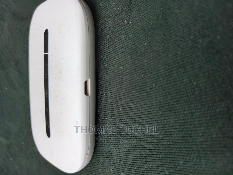 UK Used Huawei/Vodafone R207 HSPA 2+