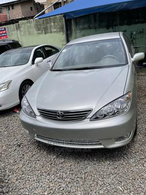 Toyota Camry 2004 Silver | Cars for sale in Lagos State, Yaba
