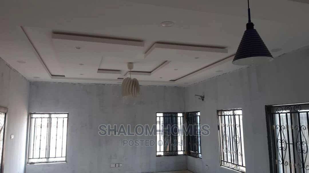 Archive: Beautifuly Built 4 Bedroom Duplex With Bq