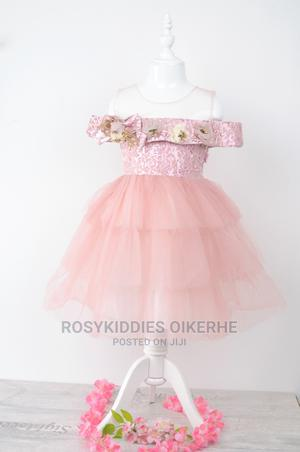 Turkey Ball Dress | Children's Clothing for sale in Lagos State, Isolo